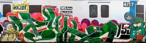 2010 Tuff City Bronx