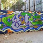 Canarsie schoolyard