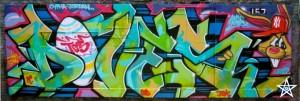 2012 Tuff City LES